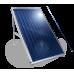 Плосък селективен слънчев колектор - 2.5 m²