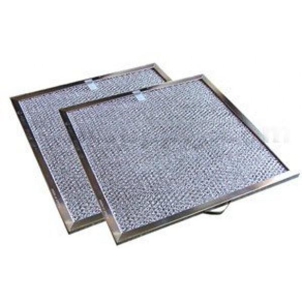 Филтърна касета за ширм 500х500 - метална мрежа