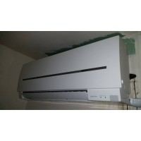 Монтаж на климатик Mitsubishi Electric MSZ MUZ SF35VE
