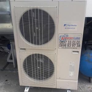 ventilacionna-sistema-kanalen-klimatik-outdoor-atanasovclima-ltd