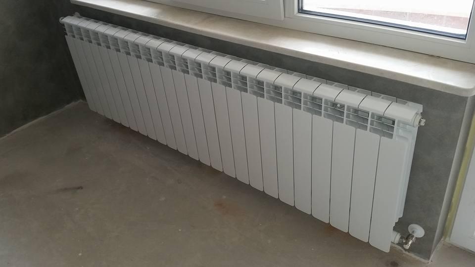 montaj-aluminiev-radiator-atanasovclima-ltd