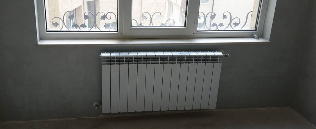 Отоплителна система и монтаж на климатици в гр Добрич