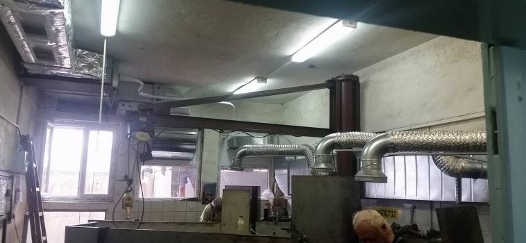Система за вентилация и климатизация- Ником 65 ЕООД